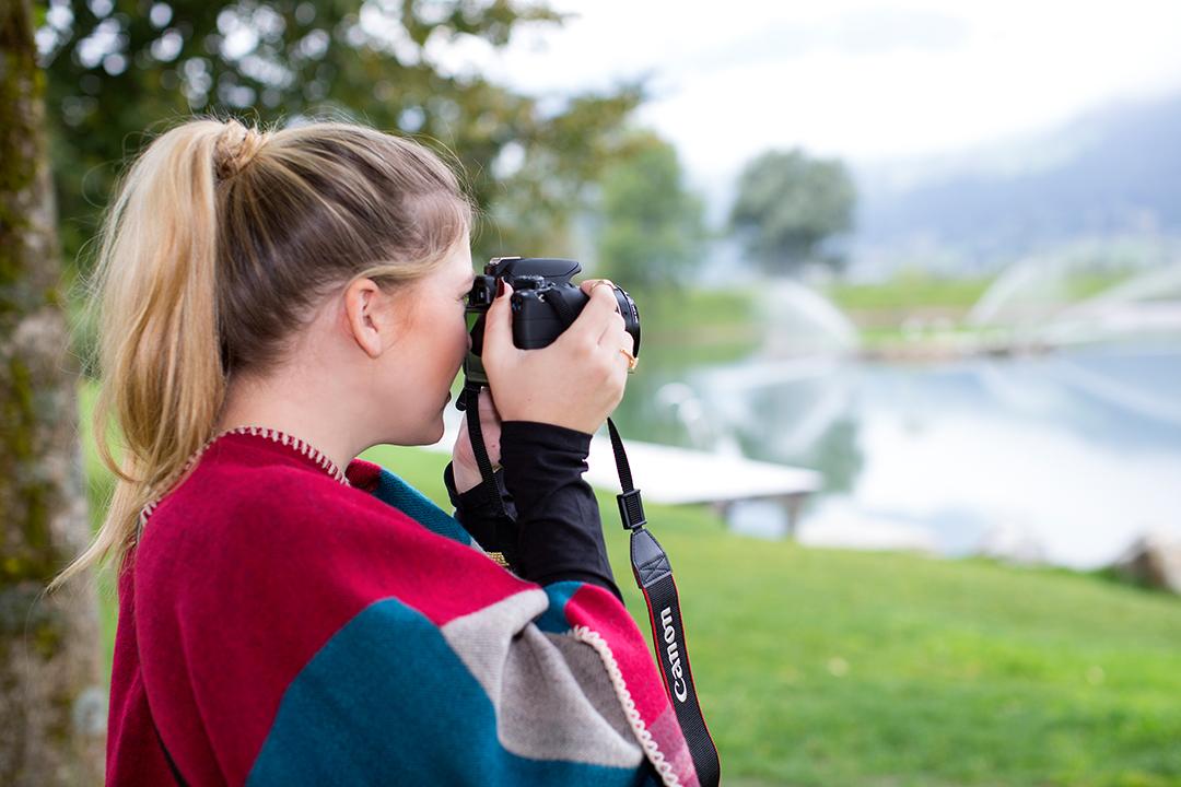 TIPPS FÜR HOBBYFOTOGRAFEN