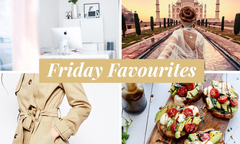 Friday Favourites #2