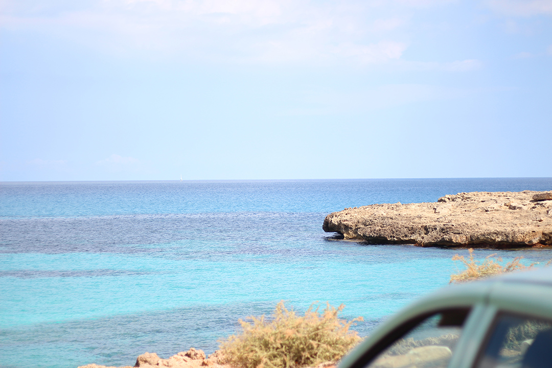 Inselhopping auf Mallorca