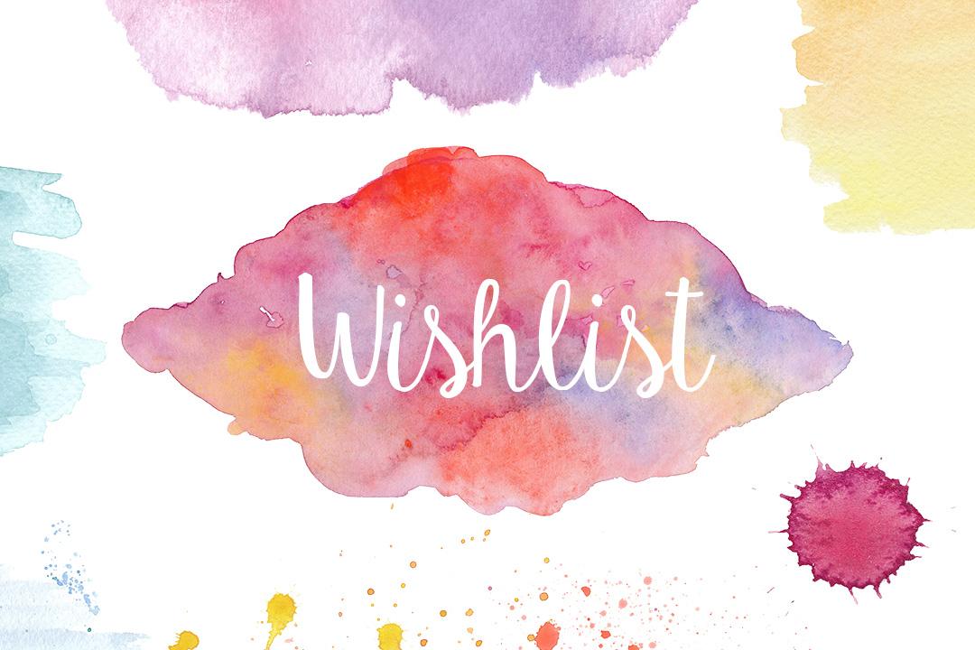 Titelbild Wishlist
