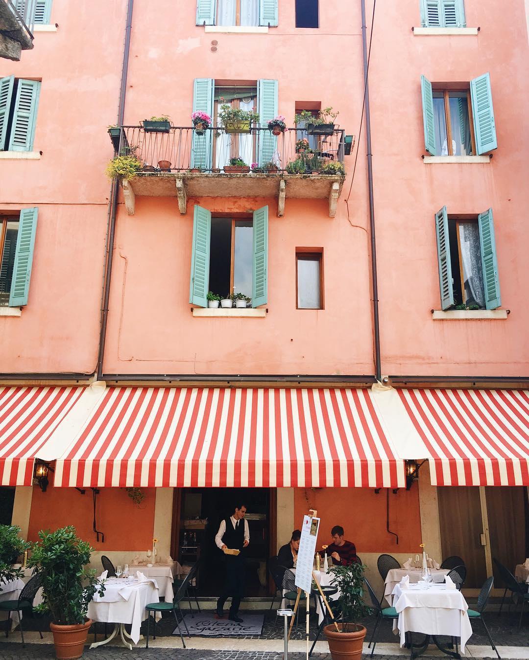 Städtetrip Verona