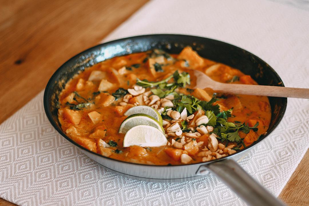Thai Curry