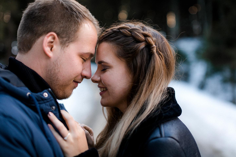 Verlobungsshooting Saskia und Patrick