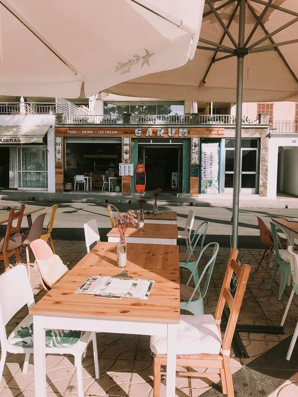 Mallorca Reise im September