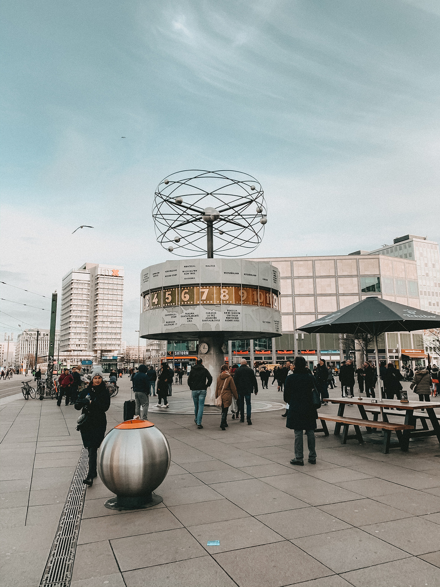 5 GREAT THINGS TO DO IN BERLIN